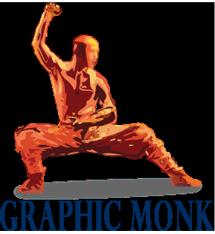 Graphic Monk