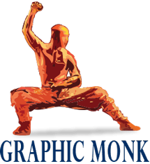 Graphic Monk Ltd.: Design & Production Studio